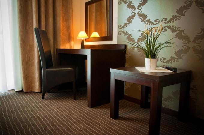 Hotel Klimczak - pokój gościnny | Sieradz